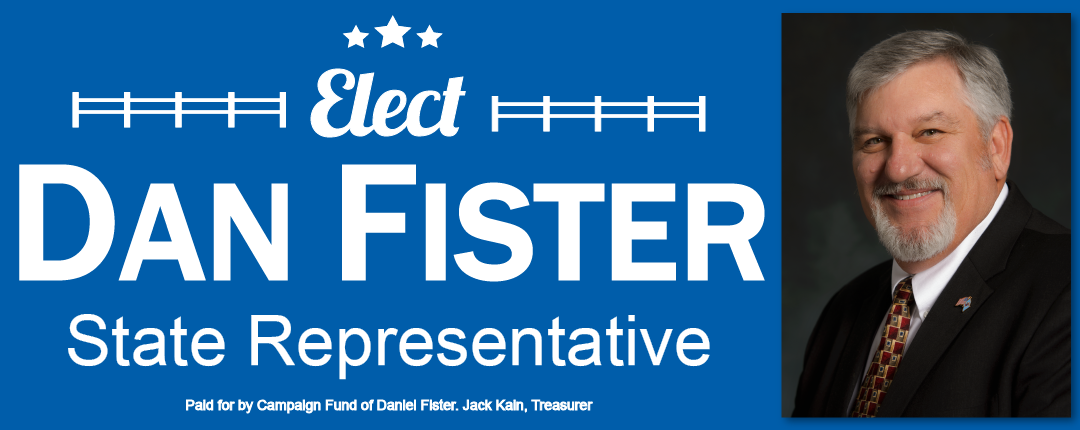 Dan Fister for KY State Representative